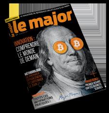 Une revue Le Major numéro 3
