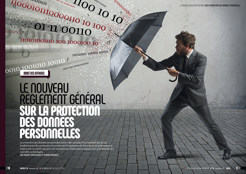 Exemple mise en page magazine L'Actu - Arzur Philippe Graphiste FreeLance - Tél 06 87 24 05 17 - Mise en page, création graphique, direction artistique