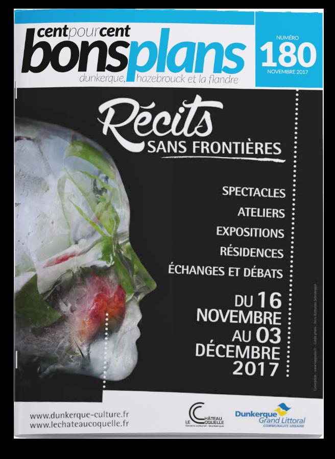 Une mise en page magazine 100% BONSPLANS - Arzur Philippe Graphiste FreeLance - Tél 06 87 24 05 17 - Mise en page, création graphique, direction artistique