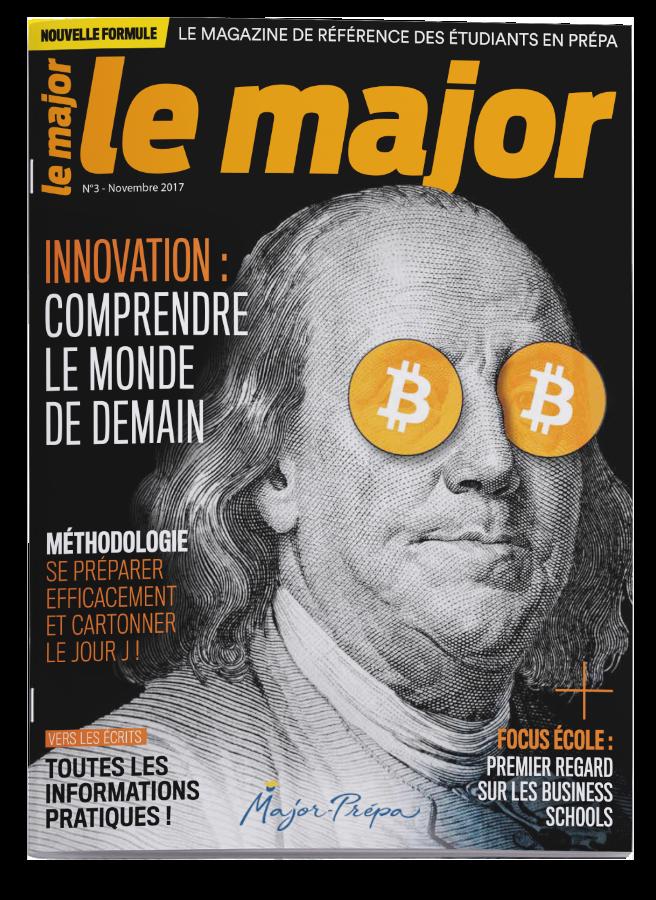 Une mise en page magazine Le Major - Arzur Philippe Graphiste FreeLance - Tél 06 87 24 05 17 - Mise en page, création graphique, direction artistique